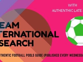 Dream International Research