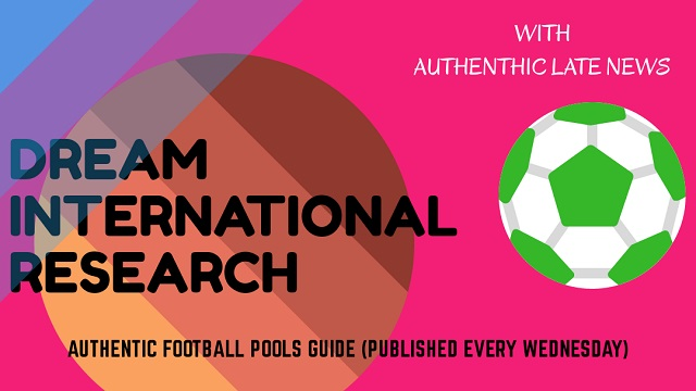 Dream International Research