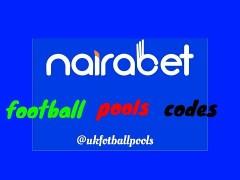 Week 23 NairaBet Pools Codes – UK 2019/2020 Season