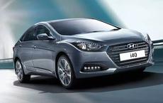 Hyundai i40 Saloon