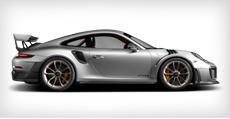 Porsche 911 GTR RS