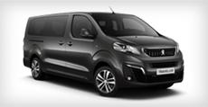 Peugeot Traveller Business