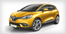 Renault Scenic Expression+