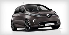 Renault Zoe Signature Nav