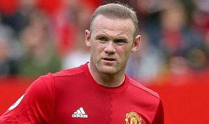 Wane Rooney hair transplant UK