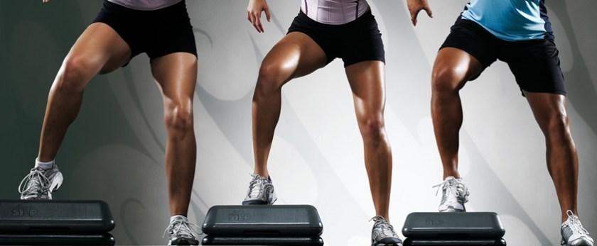 Step-Workout