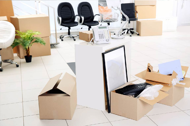 House Removal Woking