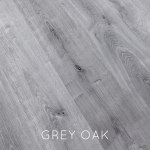 Premium Laminate Stair Cladding Ac5 Laminate Flooring Grey Oak