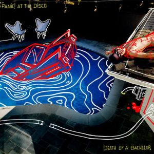 Death Of A Bachelor - Panic! At The Disco