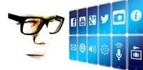 social icons