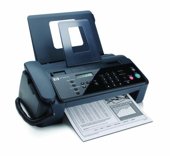 fax machine 2