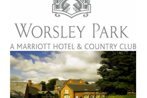 Worsley Park Hotel Photo Booth Hire