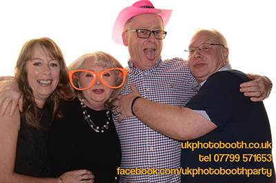 Photo Booth Hire Windsford