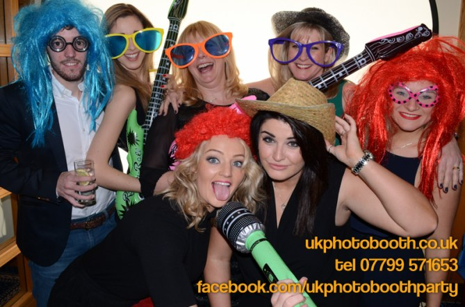 Photo Booth Picture Of The Day – 29th February 2016