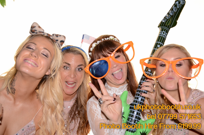 Sefton Wedding Photo Booth Hire-131