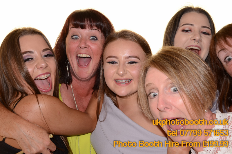 Sam and Kirtsy 30th Birthday Photo Booth Hire-124