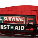 Safety First Aid For Preppers