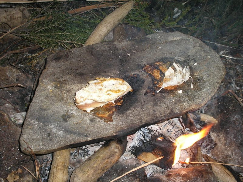 How to butcher and prepare fish and game using survival skills for Survival fishing games