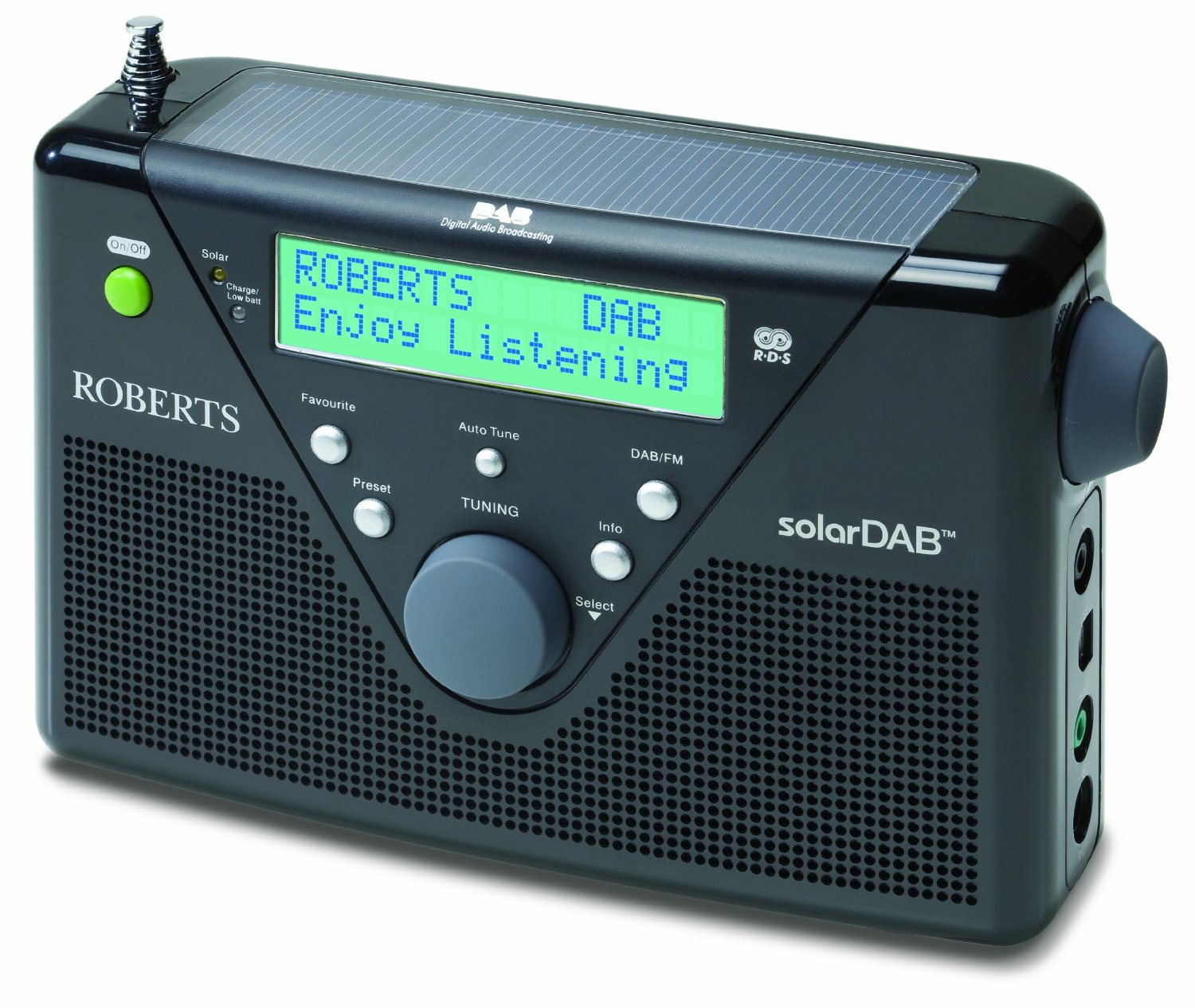 What Is The Best Solar Powered Radio And Wind Up Radio