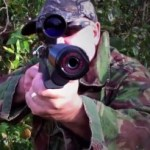 Best Preppers Air Rifle for Hunting Small Game and Survival in the UK