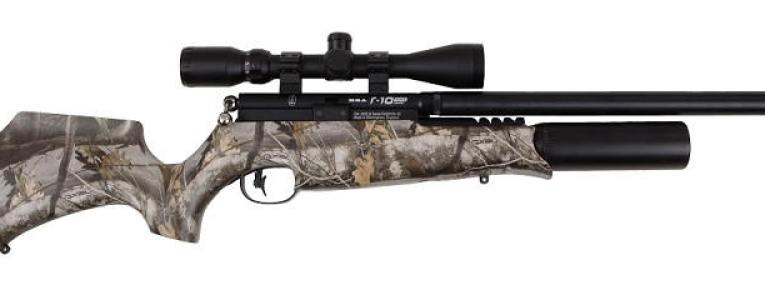 Best Air Rifle for Hunting and Survival in the UK