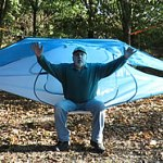 Ultimate Shelter The Tree Tent Hammock