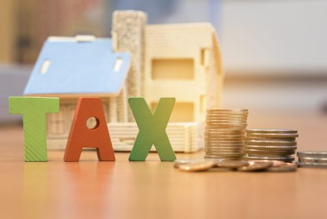 Proeperty Tax