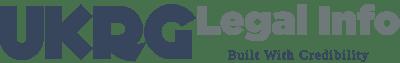 UKRG Legal Info