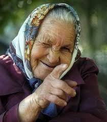 Image result for woman in bubushka
