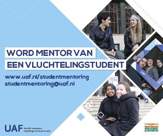 Advertentie UAF