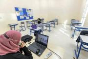 Школи Шарджі продовжуватимуть дистанційне навчання