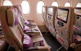 Emirates дозволила викуповувати цілий блок місць в економкласі