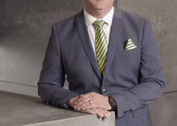 Gerhard Hartman, Vice President, Medium Business, Sage Africa & Middle East