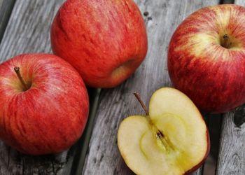 ارتفاع اسعار التفاح في اوكرانيا