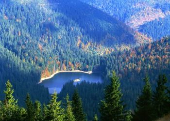 بحيرة سينفير