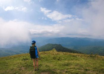 جبل باراشكا في اوكرانيا
