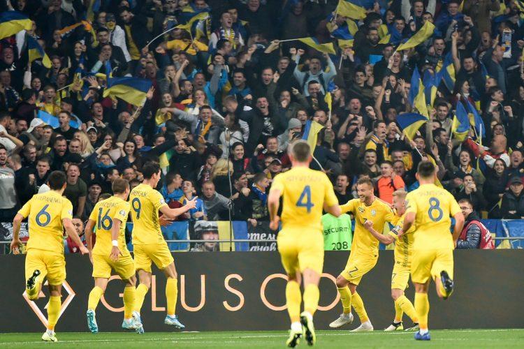 أكبر وأشهر الملاعب في أوكرانيا