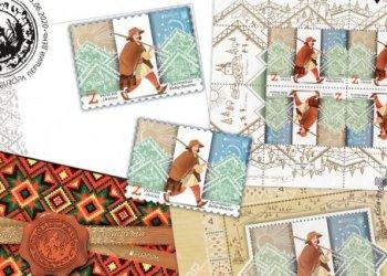 اختيار طابع البريد الاوكراني كواحد من أفضل الطوابع