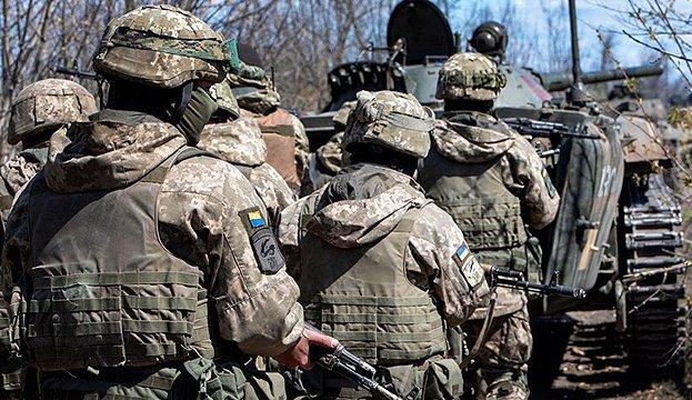 اطلاق النار قرب زايتسيف باستخدام قذائف الهاون