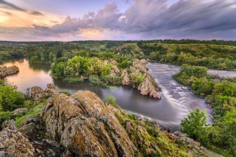 الأنهار مهد الحضارة