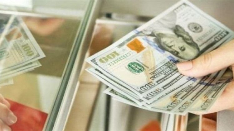 البنك الوطني الاوكراني يحدد سعر صرف الدولار واليورو مقابل الهريفنيا ليوم 20 مارس