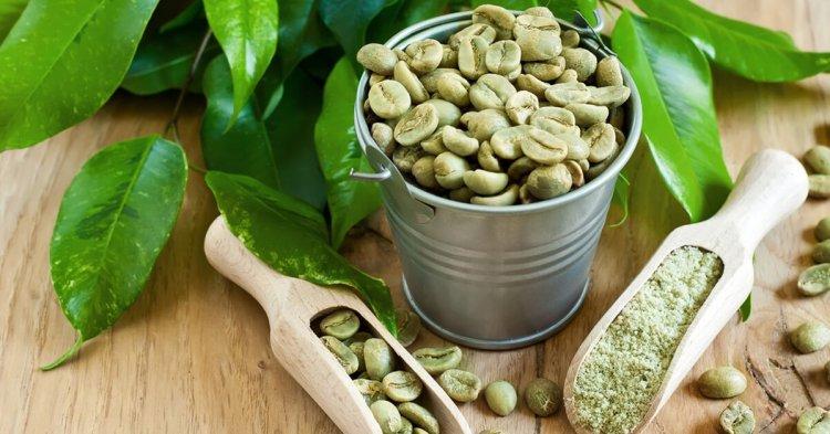 القهوة الخضراء وتخفيف الوزن المخاطر والمضار!!