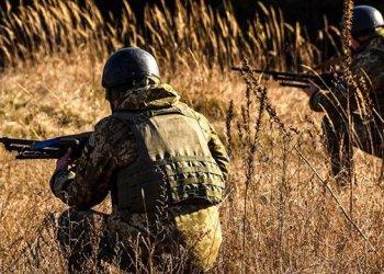انتهاك وقف اطلاق النار 21 مرة في دونباس