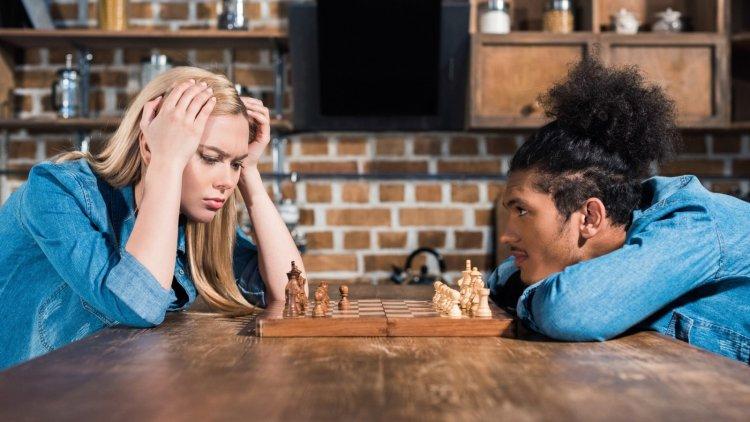 تعليم الاطفال الشطرنج ضرورة لهذا السبب