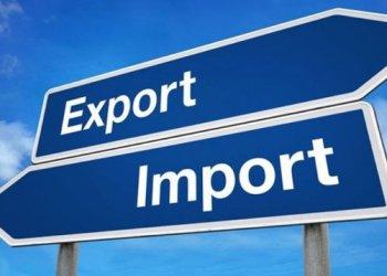 تقلص العجز في الميزان التجاري الأوكراني إلى أكثرمن النصف