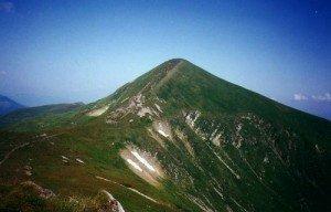 جبل هوفرلا أحد عجائب أوكرانيا السبع