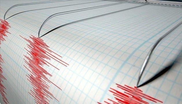 زلزال قوي يضرب فوكوشيما