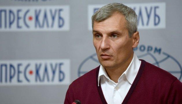 كوشولينسكي يطالب بإعلان إعادة انتخابه في بريكارباتيا