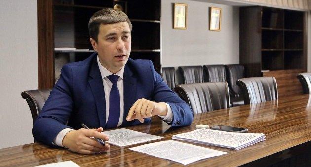 ليشينكو... الايام المقبلة ستشهد زيادة في حجم الصادرات من الحبوب