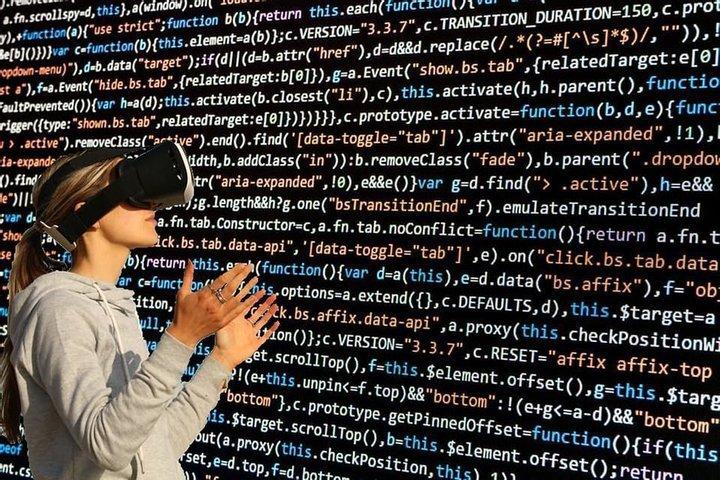مصمم البيئة الافتراضية